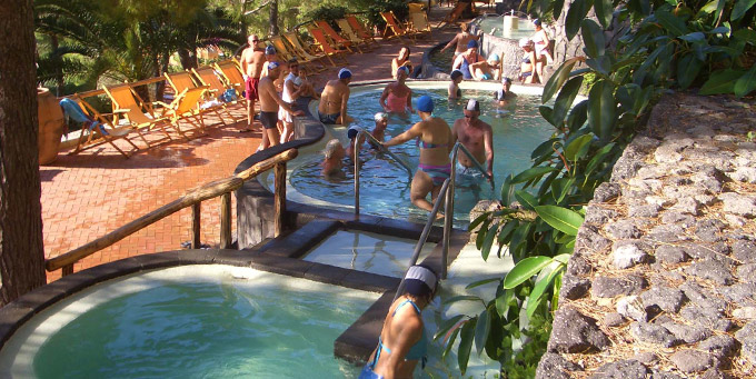 Tutte le piscine giardini poseidon terme ischia terme piscine centro benessere terapie - Giardini di poseidon ischia ...