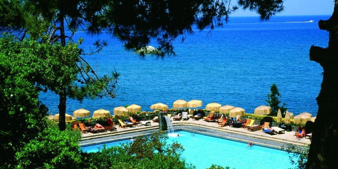 Bagno Giapponese Terme Ischia : I migliori hotel spa di ischia italia booking