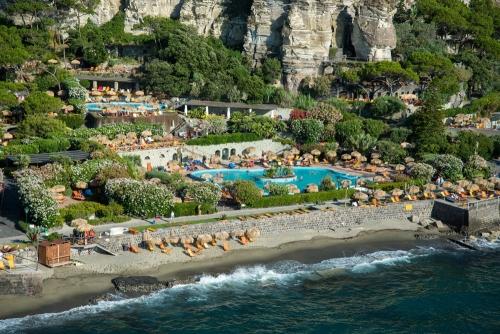 Gallery giardini poseidon terme ischia thermal baths pools wellness centre medical - Giardini di poseidon ischia ...