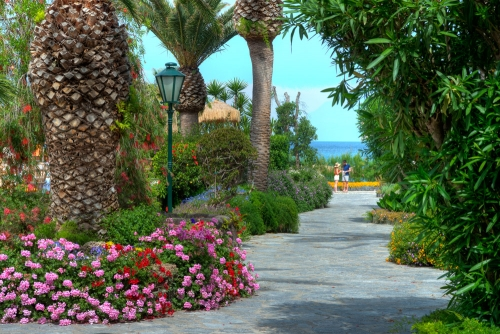 Gallery giardini poseidon terme ischia terme piscine